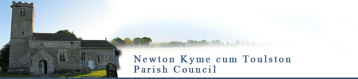 Header Image for Newton Kyme cum Toulston Parish Council